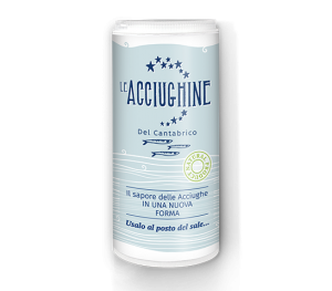 80g acciughine